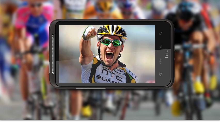 3 kaster mobiltv i ½ år med ved køb af HTC Desire HD