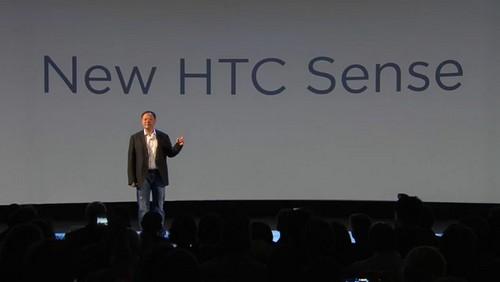 HTC Sense video walkthrough.