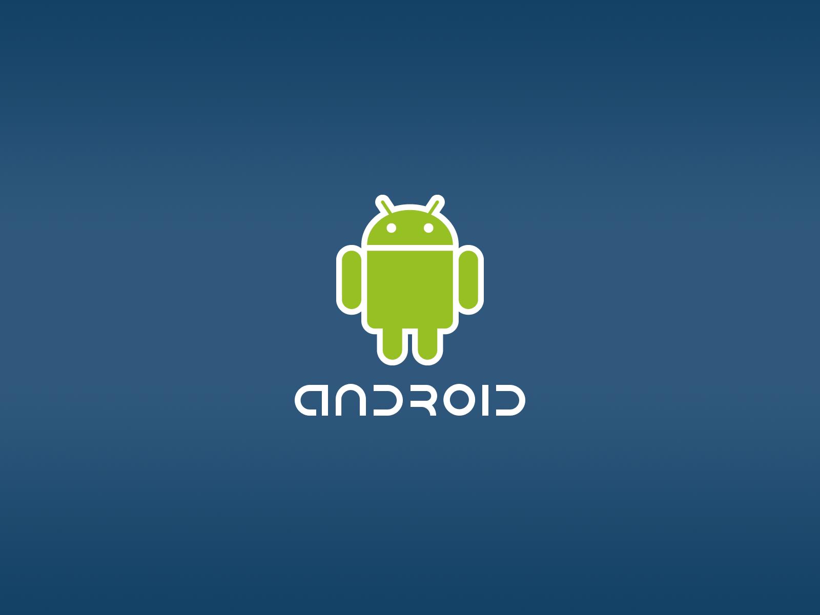 Husker du at flytte Applikationerne?